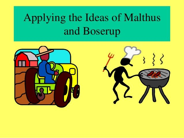 Case study; malthus mauritius by Miss J. Ball, Chasetown High School