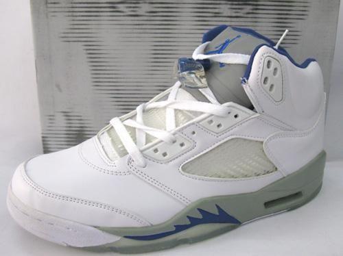 Tenis Air Jordan Retro 5