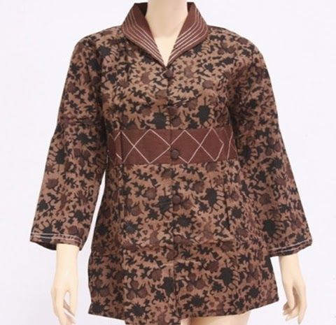 854 best Batik Indonesia images on Pinterest  Batik fashion