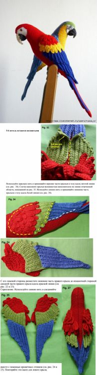 liveinternet amigurumi crochet ile ilgili görsel sonucu