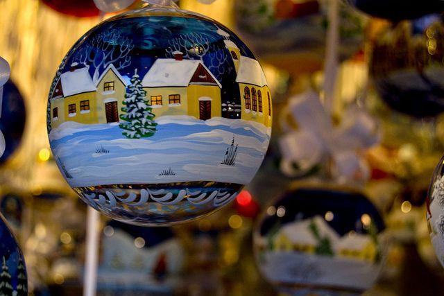 Mercatini di Natale a Merano e dintorni