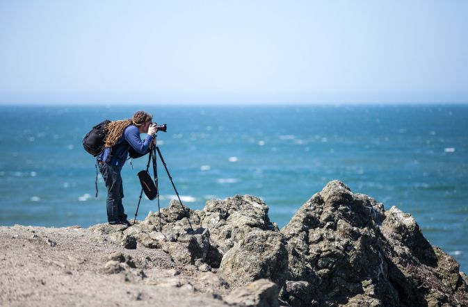 camera gear: how not to end up with the wrong equipment