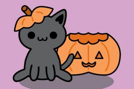 Cute Halloween Pictures Free