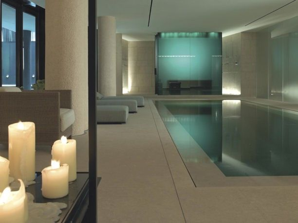 168 best Spa images on Pinterest