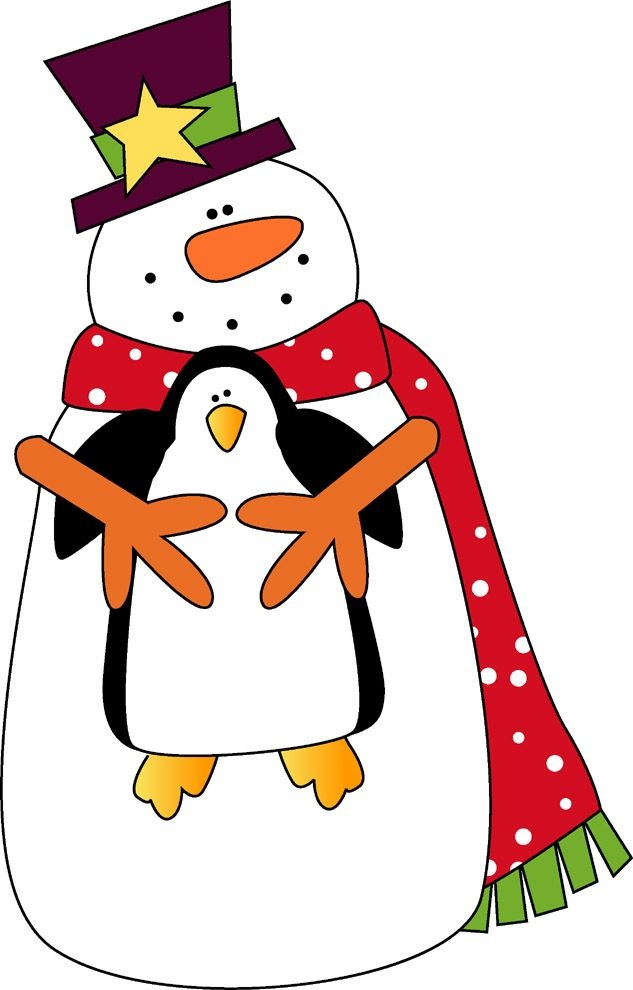 17 Best images about Winter Clip Art and Images on Pinterest ...