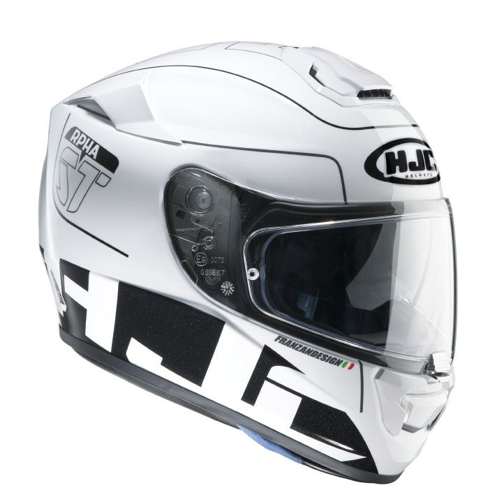 HJC Helmets RPHA ST BALMER / MC-10