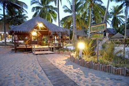 Barra Lodge Mozambique Holiday, Inhambane. Owned by my husband's aunt. This is an amazing holiday destination.
