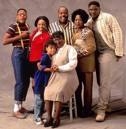 Family Matters!