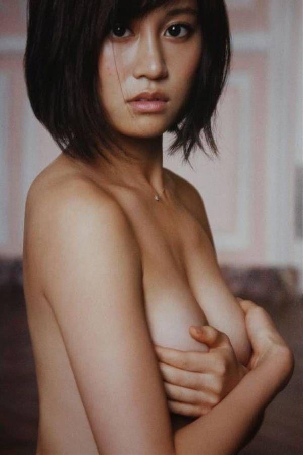 前田敦子写真集「不器用」の手ぶら
