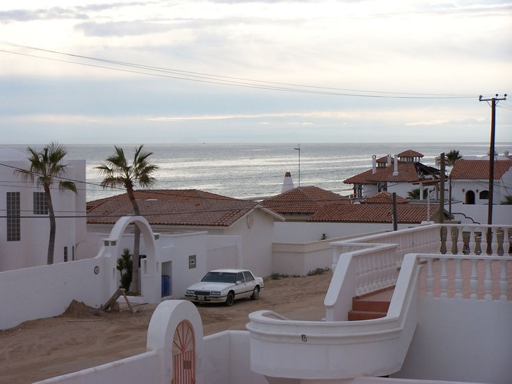 Vacation in Puerto Penasco, Mexico (Rocky Point)