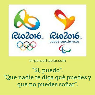Juegos Paralímpicos Río 2016 Comienzan los Juegos Paralímpicos Río 2016 desde el…