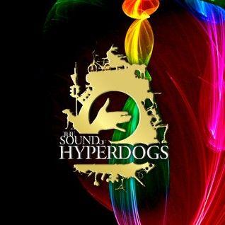 Dj Otis Presents The Sound Of Hyperdogs [ELEKTRO EDITION] CD1