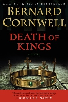 [Cornwell] Death of Kings (New 2012 book about the Saxons!)