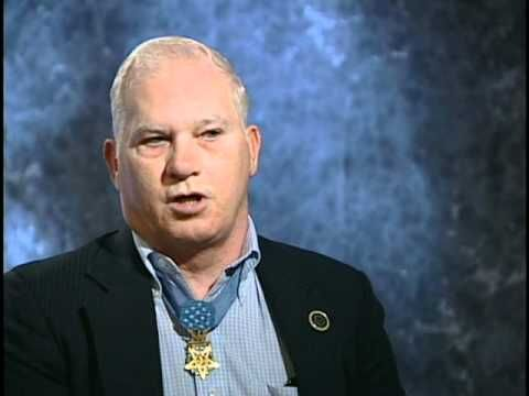 John Baker, Medal of Honor, Vietnam War
