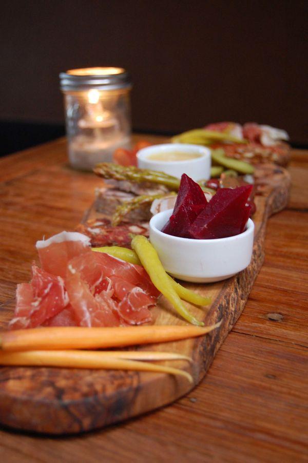 AWESOME FOOD!! Segovia Tapas Bar, Winnipeg