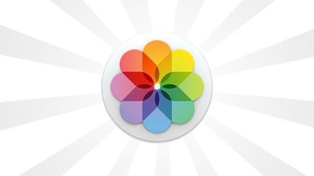 Cum Sa Separi Pozele Facute cu iPhone in Aplicatia Photos din OS X