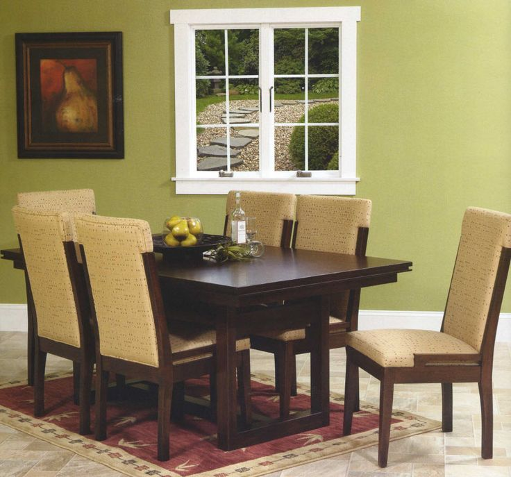 Modern Dining Rooms beautiful modern contemporary dining room furniture photos - home