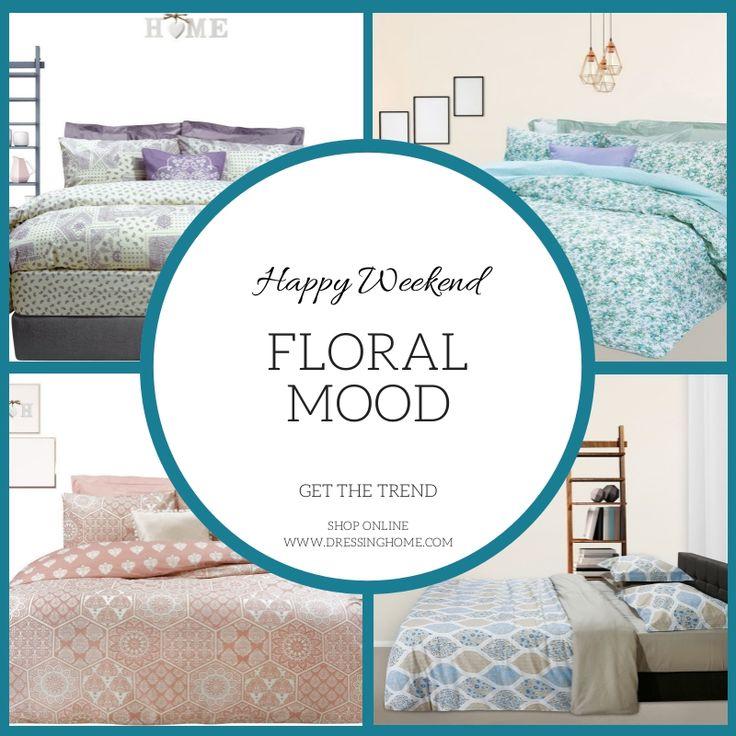 Το Σαββατοκύριακο προβλέπεται μουντό γιαυτό βάλτε χρώμα στην κρεβατοκάμαρά σας με σετ σεντόνια σε floral σχέδια!! Προλάβετε την ευκαιρία και αποκτήστε τα σε πραγματικά απίστευτες τιμές! Καλό σαββατοκύριακο σε όλους! ✨🏷️🛏️🤩👌🌸🌦️  Shop online--> http://bit.ly/2DHzxA7  🔖Χρησιμοποιήστε το κουπόνι EXTRA10 για επιπλέον έκπτωσή 10% στις ήδη εκπτωτικές τιμές μας, μέχρι 28/02/2018!  ↘️Επικοινωνήστε μαζί μας για διαθεσιμότητα  ☎️ Τηλεφωνικές παραγγελίες: 210 3221618  📧 e-mail…