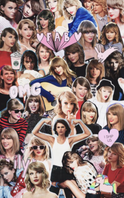 taylor swift collage - Google Search