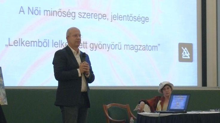 Felemelkedés és tudatváltás az ősi magyar világkép szerint