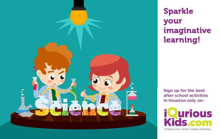 Check out Mad Science of Houston for unique, hands-on science experiences for children that are as entertaining as they are educational. #RaisingHealthyKids #KidsCreativePrograms