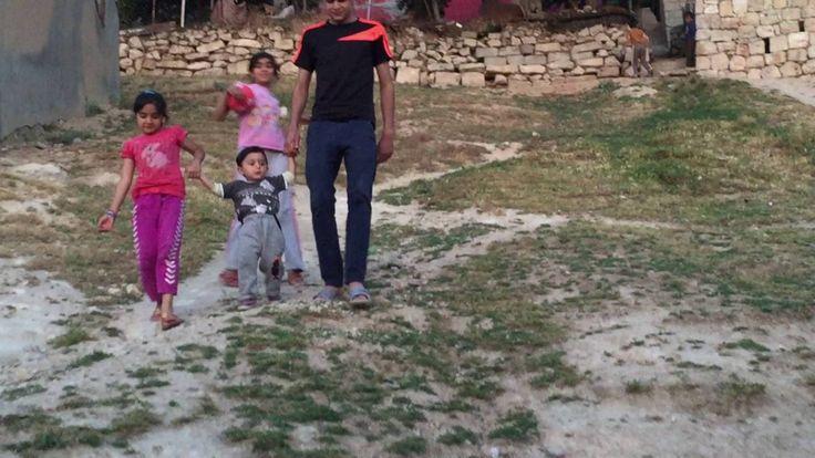 çocukların eve dönüşü