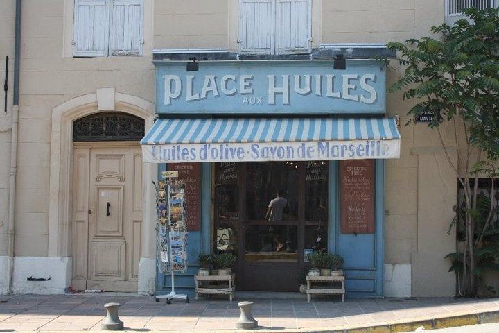 France, Marseille.