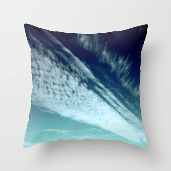 breezy cushions from Bessi... http://society6.com/bessi