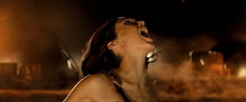 When you stub your toe on the end table. ~Oracle #Batman #dccomics #superman #manofsteel #dcuniverse #dc #marvel #superhero #greenarrow #arrow #justiceleague #deadpool #spiderman #theavengers #darkknight #joker #arkham #gotham #guardiansofthegalaxy #xmen #fantasticfour #wonderwoman #catwoman #suicidesquad #ironman #comics #hulk #captainamerica #antman #harleyquinn