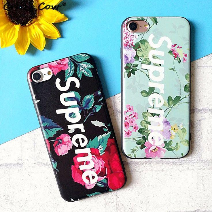 Чехлы Supreme - http://ali.pub/1aby1l  #aliexpress #case #iphone #supreme