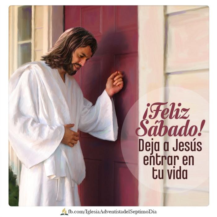 #FelizSabado #feliz #Jesus