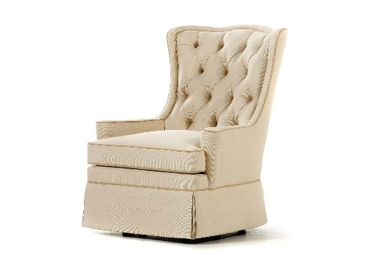jessica charles libby swivel rocker 4075 h 315 w 3525 d furniture mattressliving room - Swivel Rocker Chairs For Living Room