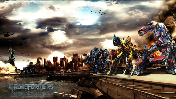 Transformers 4 Movie Pictures