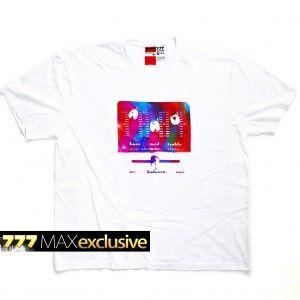 #777 #tshirt #mixer #marantz #vintage #hifi #huge #big #xxxl http://sklep.galeria777.pl/pl/p/T-MIX-colormix/108 https://www.facebook.com/Tshirt777