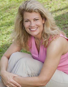"If you were watching Lisa Whelchel on the Wednesday (Sept. 19) premiere of ""Survivor: Philippines"" and thought perhaps there was some personal stuff going on with her, consider yourself very perceptive. The 49-year-old actress had just finalized her divorce."