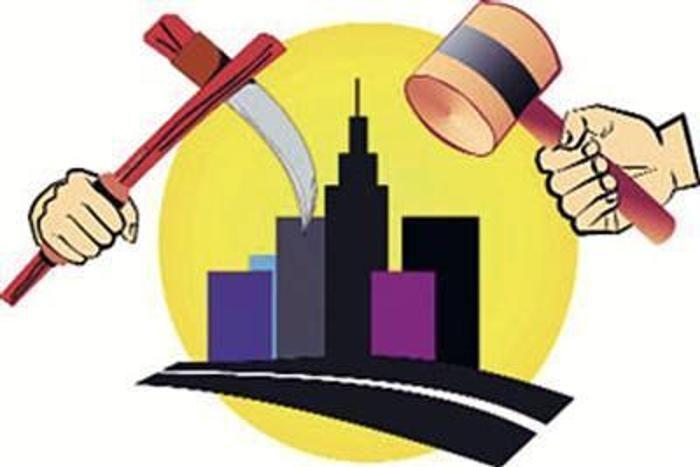 Drive against illegal Virar buildings intensifies http://cheatedbuyers.com