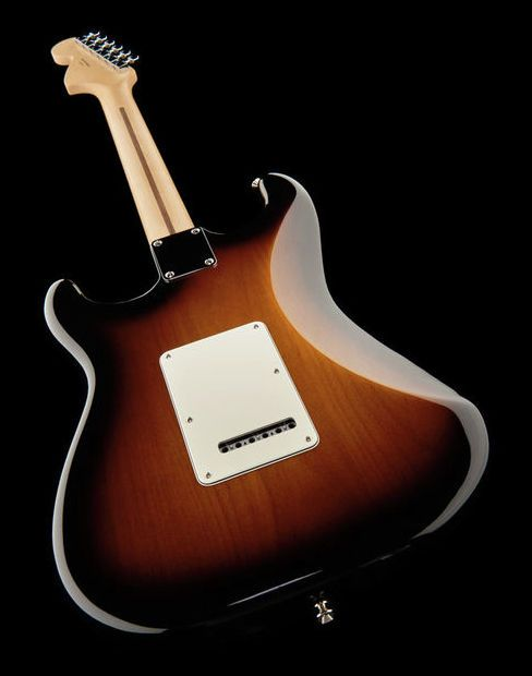 Fender American Special Strat MN 2CSB - Thomann France