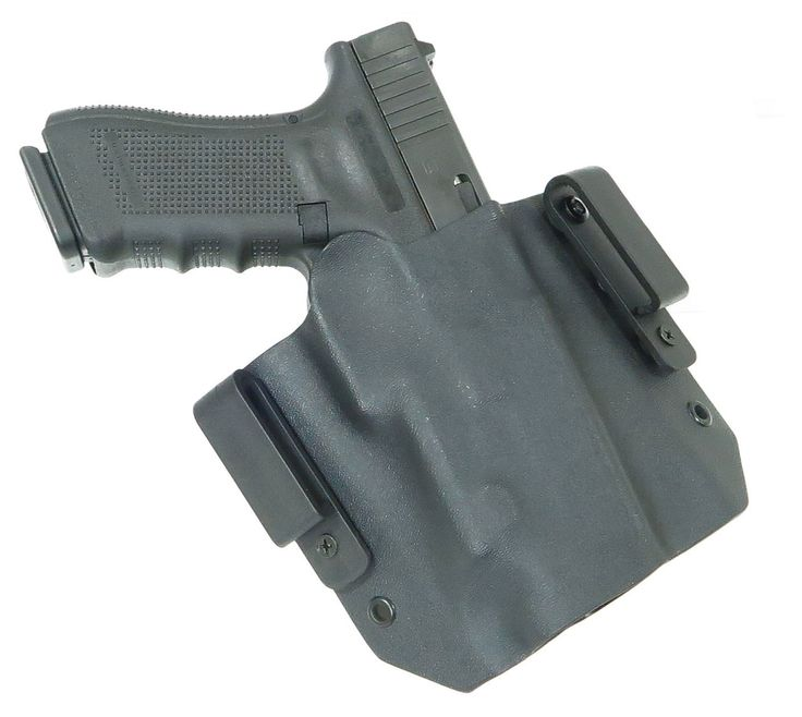 New XC1 Gunlight Holster