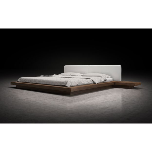 Arata Japanese Platform Bed Haiku Designs Japanese Bed Frame