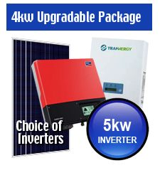 4kw solar system - Upgradeable Package #1.5kw #solarpower #solarenergy #solarpanels #specials