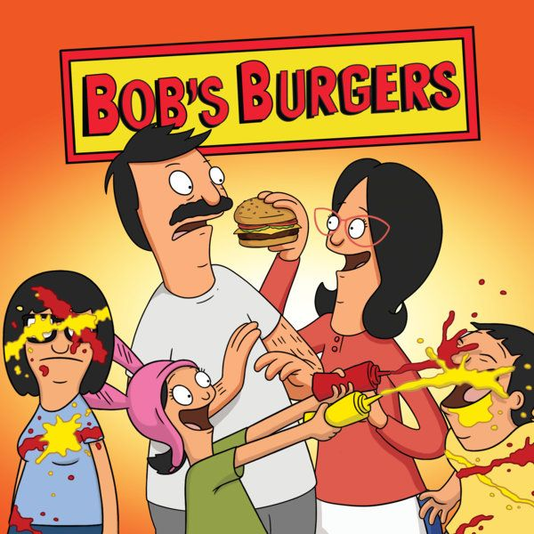 Dieting As Told By Bob's Burgers