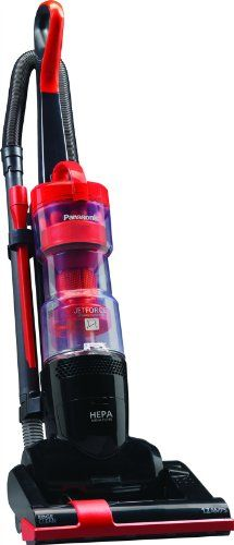 Brand New, Panasonic - MCUL423 Upright Bagless Vacuum with HEPA Filter (Appliances - Vacuums and Floor Care)  #Panasonic #Office_Product