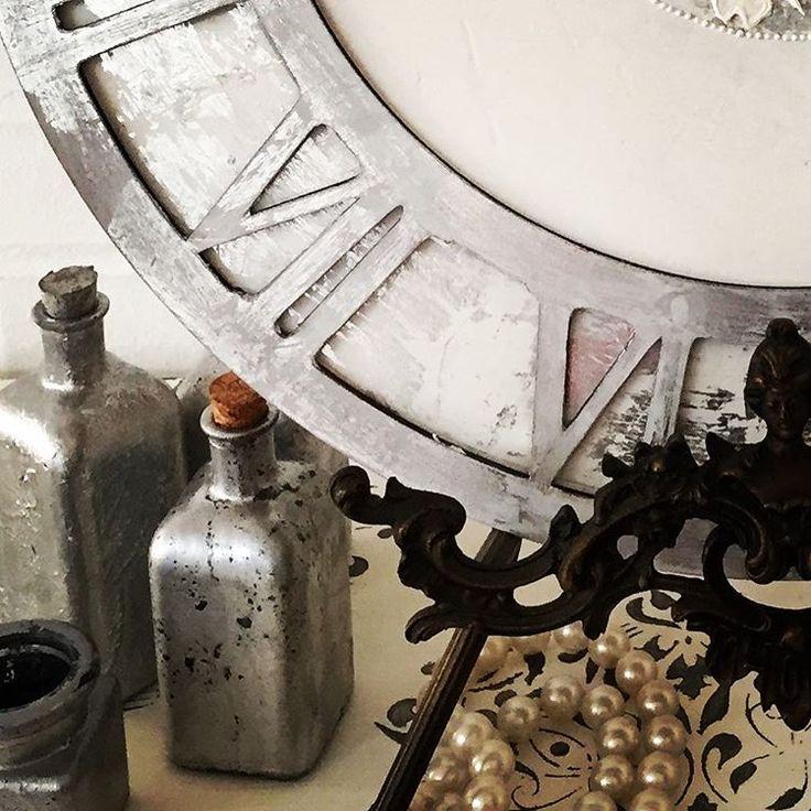 22 отметок «Нравится», 1 комментариев — Tatiana Shepeleva Art&Design (@tatianadebelleza) в Instagram: «Tiempo, falta tiempo. Que rápido pasa tiempo. Reloj. Pronto presento 🤗🤗🤗#pinturadecorativa…»