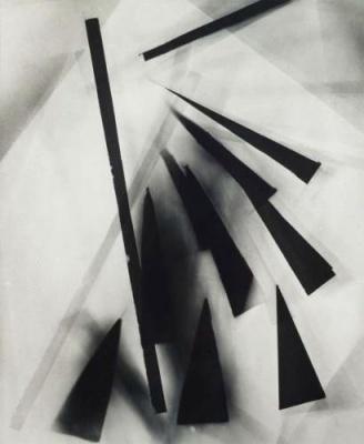 Untitled. Raoul Hausmann. France, 1950