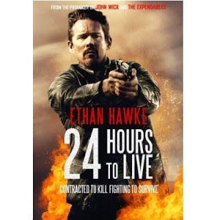 Film Gündemi: 24 Hours to Live (2017) Yarını Yok (2017) Ethan Hawke'ın başrolünde oynadığı film Gerilim ve Aksiyon türünü sevenler için tercih edilesi görünüyor. Film 1 Aralık 2017 günü sinemalarda. #ethanhawke #24hourstolive