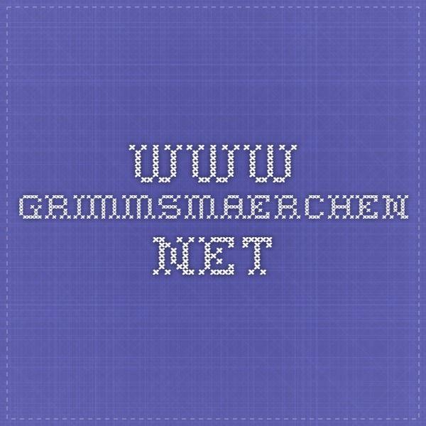www.grimmsmaerchen.net
