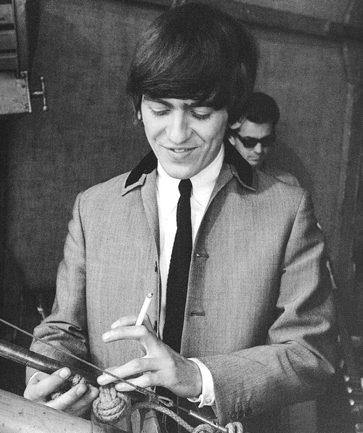 Dnload Georgeous The Beatles