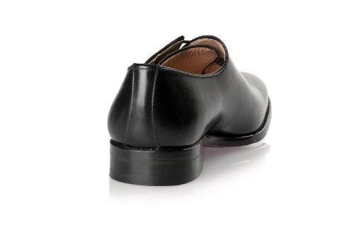 Tanzschuhe Herren Schwarz - No. 346 Herrenschuhe Schwarz: Amazon.de: Schuhe & Handtaschen