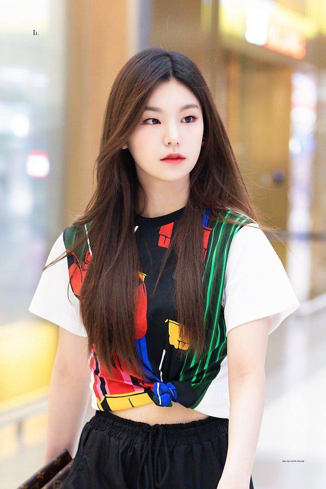 Reddit Kpics Seolhyun Itzy Kpop Girls Girl