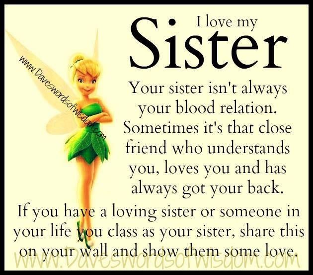 Sisters Love Quotes: 1000+ Soul Sister Quotes On Pinterest